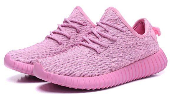 Фото Adidas Yeezy Boost 350 By Kanye West - 2